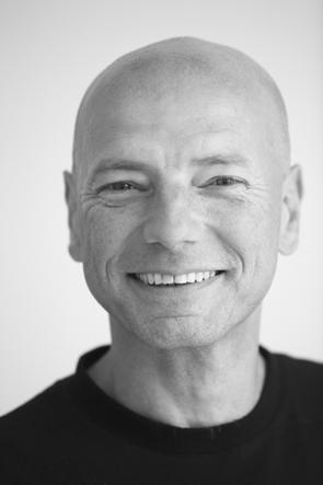 Dieter Strehly